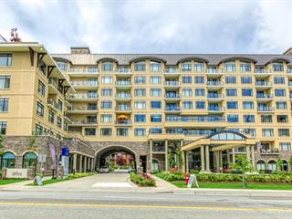 Apartment for sale in King George Corridor, Surrey, South Surrey White Rock, 806 15333 16 Avenue, 262502707 | Realtylink.org