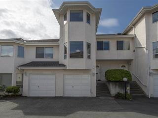 Townhouse for sale in Brighouse South, Richmond, Richmond, 17 8220 Bennett Road, 262509894 | Realtylink.org