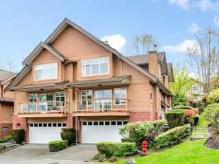 Townhouse for sale in Oaklands, Burnaby, Burnaby South, 41 5201 Oakmount Crescent, 262506021 | Realtylink.org