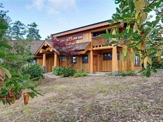 House for sale in Pender Harbour Egmont, Garden Bay, Sunshine Coast, 14139 Mixal Heights Road, 262513317 | Realtylink.org