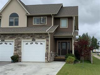 1/2 Duplex for sale in Fort Nelson -Town, Fort Nelson, Fort Nelson, 5599 Birch Drive, 262513354 | Realtylink.org