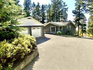 House for sale in Williams Lake - Rural North, Williams Lake, Williams Lake, 1649 Douglas Road, 262513713 | Realtylink.org