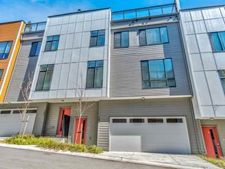 Townhouse for sale in Pacific Douglas, Surrey, South Surrey White Rock, 140 16433 19 Avenue, 262453604 | Realtylink.org