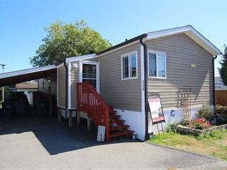 Manufactured Home for sale in King George Corridor, Surrey, South Surrey White Rock, 2136 Cumbria Drive, 262487208 | Realtylink.org