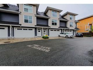 Townhouse for sale in Chilliwack W Young-Well, Chilliwack, Chilliwack, 10 45395 Spadina Avenue, 262506961 | Realtylink.org