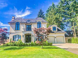 House for sale in King George Corridor, Surrey, South Surrey White Rock, 2279 153a Street, 262503143 | Realtylink.org