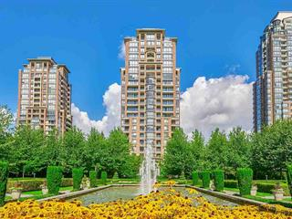 Apartment for sale in South Slope, Burnaby, Burnaby South, 1202 6833 Station Hill Drive, 262510247 | Realtylink.org