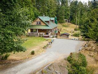 House for sale in Pender Island (Vancouver Island), Pender Island (Vancouver Island), 2619 Gunwhale Rd, 851264 | Realtylink.org