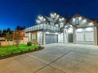 House for sale in Bolivar Heights, Surrey, North Surrey, 13823 Berg Road, 262496625 | Realtylink.org