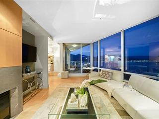 Apartment for sale in Coal Harbour, Vancouver, Vancouver West, 2404 1077 W Cordova Street, 262511528 | Realtylink.org