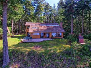 House for sale in Hornby Island, Hornby Island, 3150 High Salal Dr, 450798 | Realtylink.org