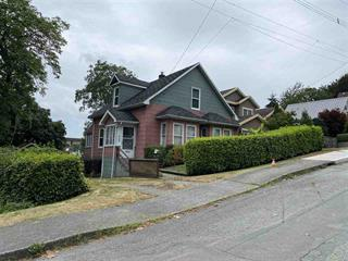 House for sale in West End NW, New Westminster, New Westminster, 428 Fourteen Street, 262504871 | Realtylink.org