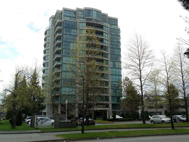 Apartment for sale in Brighouse, Richmond, Richmond, 507 8851 Lansdowne Road, 262472435 | Realtylink.org