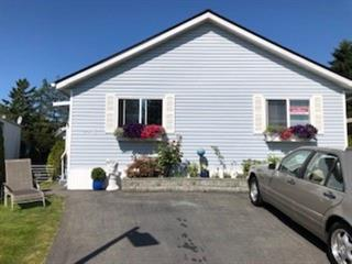 Manufactured Home for sale in King George Corridor, Surrey, South Surrey White Rock, 246 1840 160th Street, 262508748 | Realtylink.org