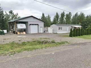 Manufactured Home for sale in Shelley, Prince George, PG Rural East, 10405 Glenmary Road, 262513481 | Realtylink.org