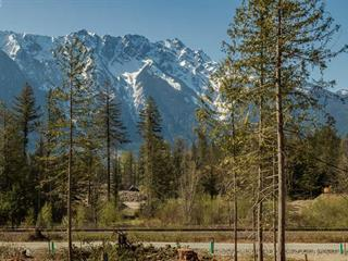 Lot for sale in Pemberton, Pemberton, 3009 Tenquille Place, 262450870 | Realtylink.org