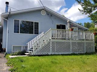 House for sale in Granisle, Burns Lake, 13 Hawthorne Avenue, 262499497 | Realtylink.org