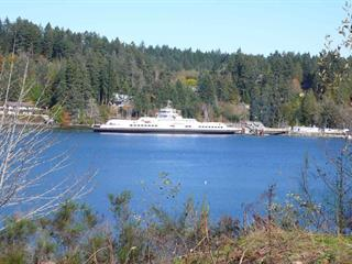 Lot for sale in Salt Spring Island, Islands-Van. & Gulf, Lot 2 Isabella Point Road, 262470813 | Realtylink.org