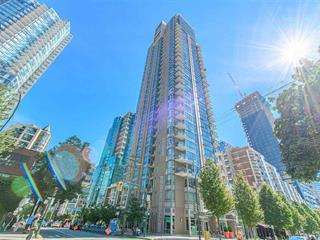 Apartment for sale in Downtown VW, Vancouver, Vancouver West, 3202 1308 Hornby Street, 262507831 | Realtylink.org