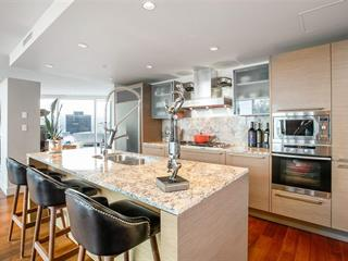 Apartment for sale in West End VW, Vancouver, Vancouver West, 2302 1111 Alberni Street, 262502723 | Realtylink.org