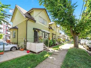 Triplex for sale in Victoria VE, Vancouver, Vancouver East, 4292 Welwyn Street, 262510965 | Realtylink.org