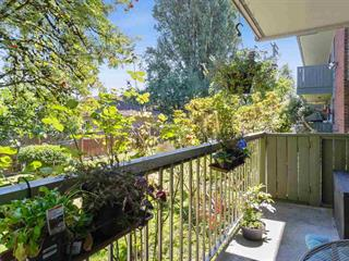 Apartment for sale in Killarney VE, Vancouver, Vancouver East, 127 2600 E 49th Avenue, 262513158 | Realtylink.org
