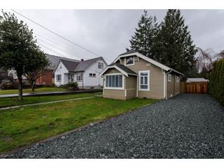 House for sale in Chilliwack N Yale-Well, Chilliwack, Chilliwack, 9557 Williams Street, 262513335 | Realtylink.org