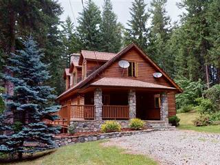 House for sale in Quesnel Rural - South, Quesnel, Quesnel, 3085 Durrell Road, 262500491 | Realtylink.org