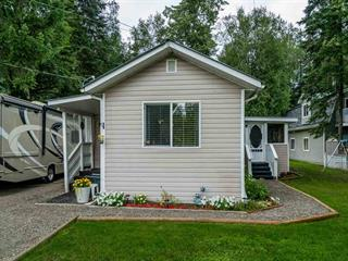 Manufactured Home for sale in Emerald, Prince George, PG City North, 3894 Knight Crescent, 262505813 | Realtylink.org