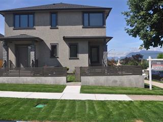 1/2 Duplex for sale in Renfrew Heights, Vancouver, Vancouver East, 3395 E 26th Avenue, 262508287   Realtylink.org