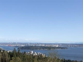 Lot for sale in Cypress Park Estates, West Vancouver, West Vancouver, 2720 Rodgers Creek Place, 262511737 | Realtylink.org