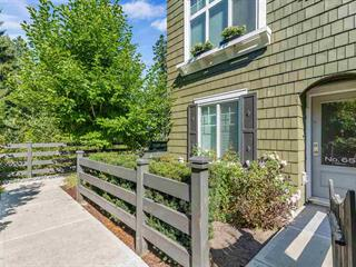 Townhouse for sale in Pacific Douglas, Surrey, South Surrey White Rock, 65 288 171 Street, 262507193   Realtylink.org