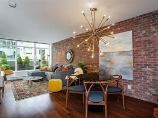 Apartment for sale in Downtown VW, Vancouver, Vancouver West, 505 888 Homer Street, 262511541   Realtylink.org