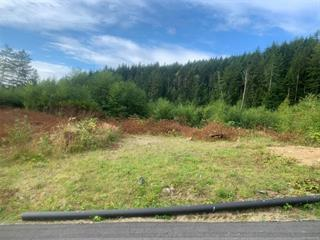 Lot for sale in Tahsis, Tahsis/Zeballos, Lot 1 Tootouch Pl, 471505 | Realtylink.org