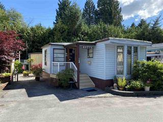 Manufactured Home for sale in Ranch Park, Coquitlam, Coquitlam, 13 4200 Dewdney Trunk Road, 262496919   Realtylink.org