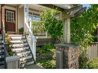 Townhouse for sale in Clayton, Surrey, Cloverdale, 60 6852 193 Street, 262505807 | Realtylink.org