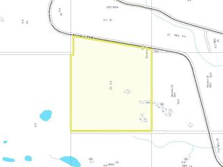 Lot for sale in Vanderhoof - Rural, Vanderhoof, Vanderhoof And Area, Telegraph Road, 262506970 | Realtylink.org