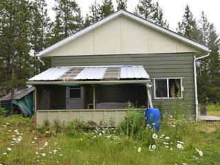 Recreational Property for sale in Smithers - Rural, Smithers, Smithers And Area, 3205 Millar Road, 262497599 | Realtylink.org