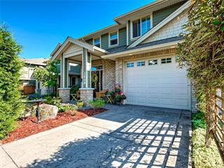 Townhouse for sale in Nanaimo, Central Nanaimo, 1639 Fuller St, 851340   Realtylink.org