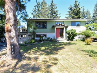 House for sale in Comox, Comox (Town Of), 310 Cortez Cres, 851322 | Realtylink.org
