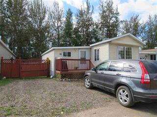 Manufactured Home for sale in Fort Nelson -Town, Fort Nelson, Fort Nelson, 11 2963 Klahannie Drive, 262506701 | Realtylink.org