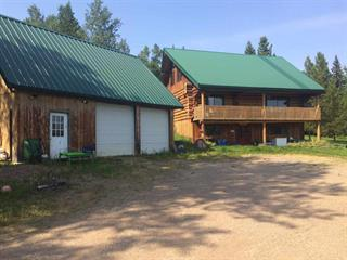House for sale in Fort Nelson - Rural, Fort Nelson, Fort Nelson, 76 Radar Road, 262505467 | Realtylink.org