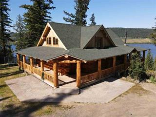 House for sale in Horse Lake, 100 Mile House, 100 Mile House, 6448 Unicorn Road, 262505705   Realtylink.org