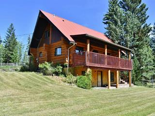 House for sale in 150 Mile House, Williams Lake, 3133 Huston Road, 262505345 | Realtylink.org