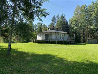 House for sale in Valemount - Town, Valemount, Robson Valley, 1860 Cranberry Lake Road, 262505028 | Realtylink.org