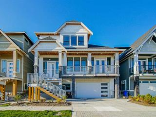 House for sale in Grandview Surrey, Surrey, South Surrey White Rock, 16755 16a Avenue, 262491601 | Realtylink.org