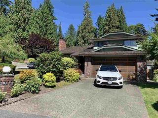 House for sale in Capilano NV, North Vancouver, North Vancouver, 1431 Fintry Place, 262493644 | Realtylink.org