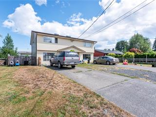 Duplex for sale in Campbell River, Campbell River Central, 147 Munson Rd, 469475 | Realtylink.org
