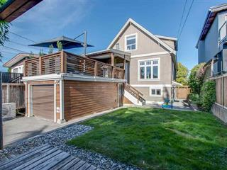House for sale in Knight, Vancouver, Vancouver East, 5187 Culloden Street, 262503432 | Realtylink.org