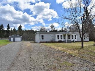 Manufactured Home for sale in 150 Mile House, Williams Lake, 63 Settler Place, 262455216 | Realtylink.org